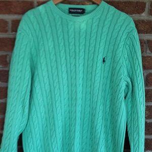 Ladies POLO * Ralph Lauren * Sweater XL